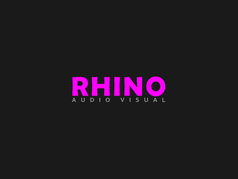Rhino Audio Visual